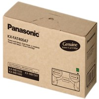 Тонер-картридж PANASONIC KX-FAT400А7