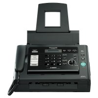 Факс PANASONIC KX-FL 423 RUB чёрный