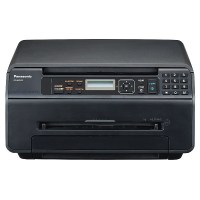 МФУ PANASONIC KX-MB 1500 RUB чёрный
