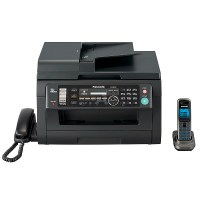 МФУ PANASONIC KX-MB 2061 RUB чёрный